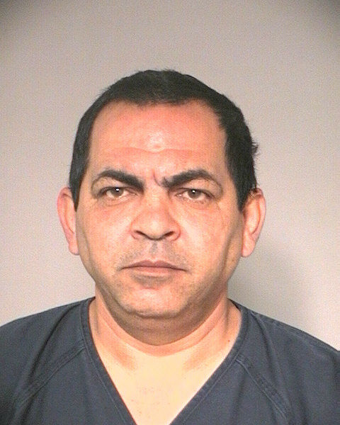"<div class=""meta image-caption""><div class=""origin-logo origin-image ""><span></span></div><span class=""caption-text"">Fernando Castellanos, 46 During the raids, nine suspects, all male, were arrested.   They face charges of credit card fraud/engaging in organized crime, fraudulent use/possession of identifying information, theft and money laundering.</span></div>"